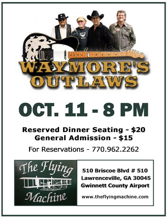 Waymores Outlaws